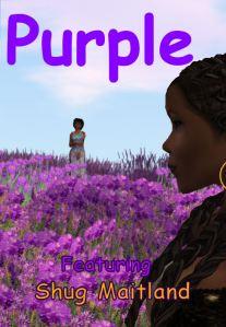 Color Purple poster final